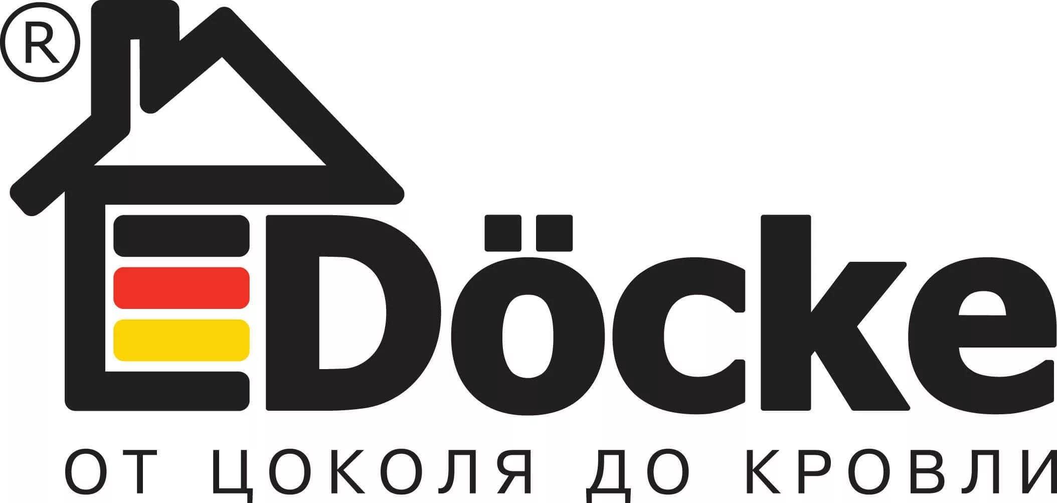 Лого Döcke